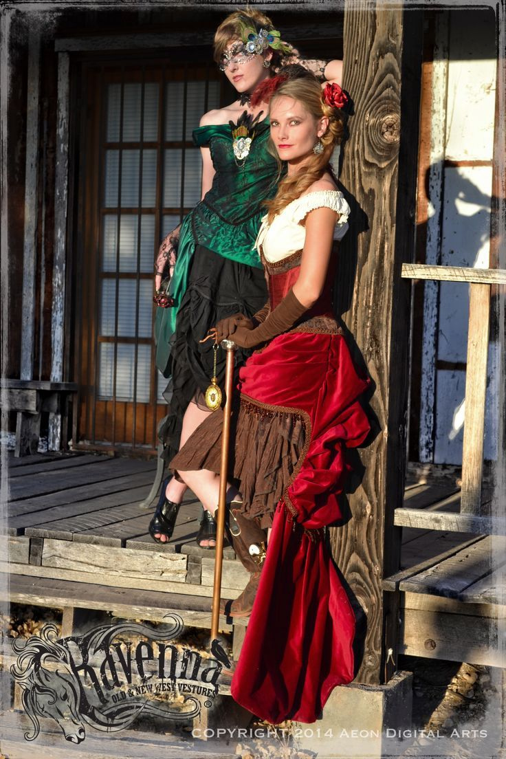 Saloon girls pictures