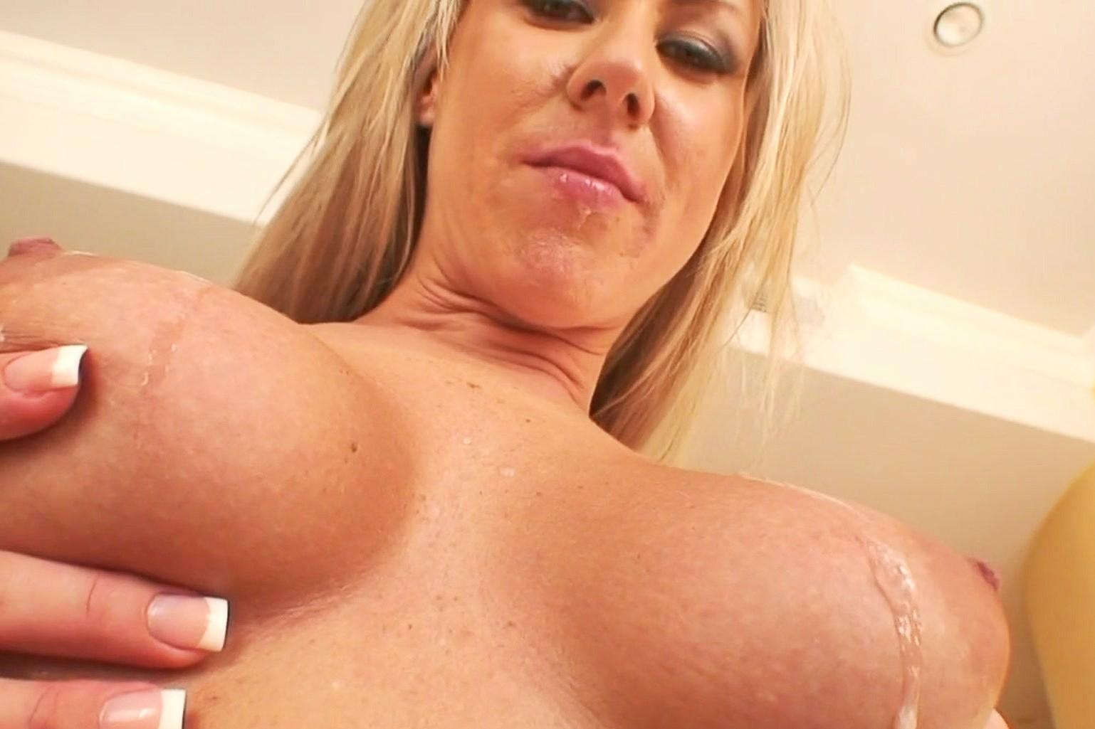 Joanie recommends Blonde ass porn