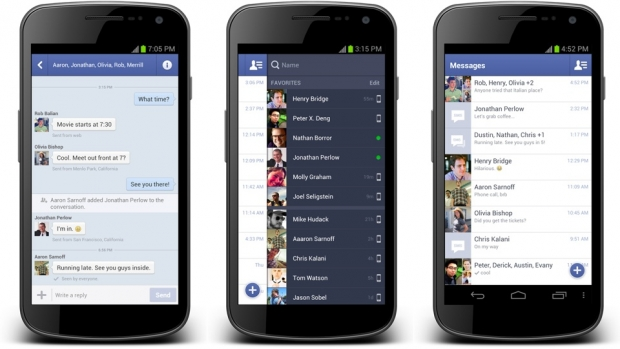 android for Sex app chat